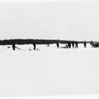 Oak Ridge patients cutting ice on bay, 1946c.jpg