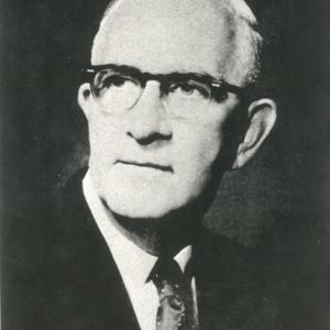 Daniel O'Gorman Lynch