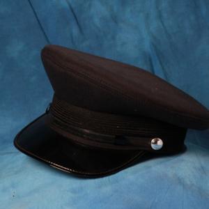Attendant's cap
