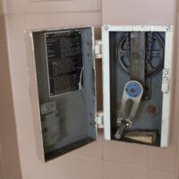 Folger Adams locking system