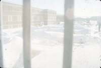 1987_Nov_Yard in winter through bars.jpg